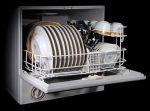 آبکشی ظروف و ارتباط آن با افزایش طول عمر ماشین ظرفشویی