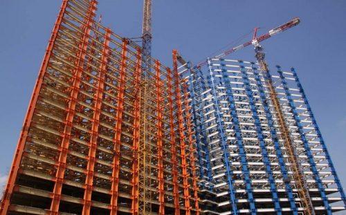 ساخت ساختمان های ضد زلزله
