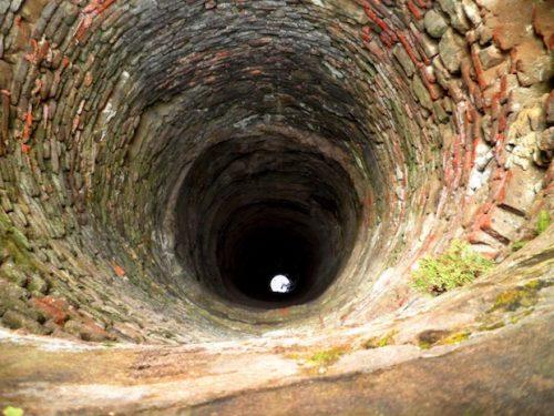 نقش احیا چاه در سیستم های دفع فاضلاب