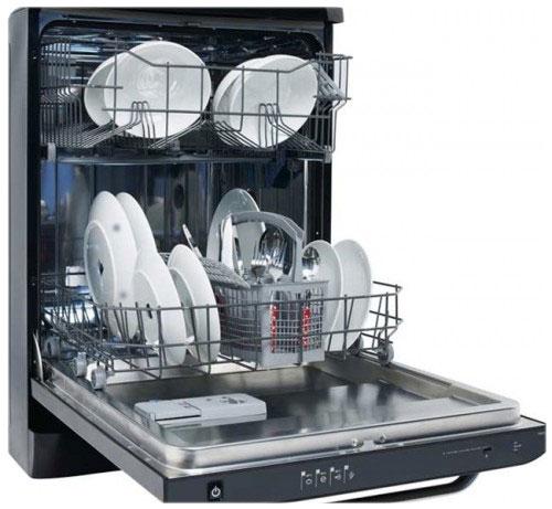 علت نشتی ماشین ظرفشویی