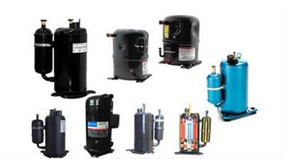 انواع کمپرسور کولر گازی