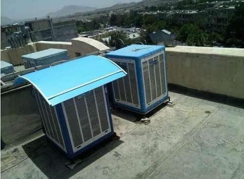 روش های بهینه سازی مصرف برق کولر آبی