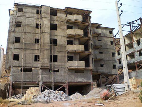 نخاله های ساختمانی و آثار مخرب آن بر محیط زیست