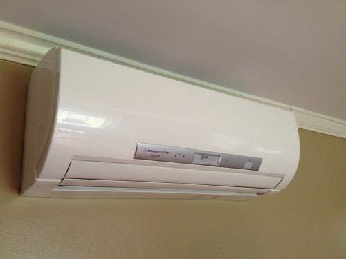 تمیز کردن لوله های سیکل مبرد از نکات نصب کولر گازی