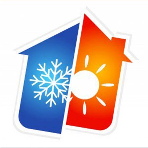 نحوه کارکرد کولر گازی در حالت سرمایش و گرمایش
