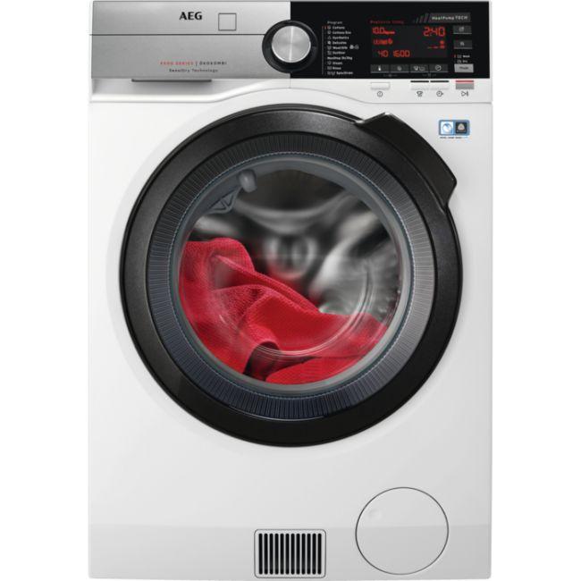 امکان خشک کن ماشین لباسشویی