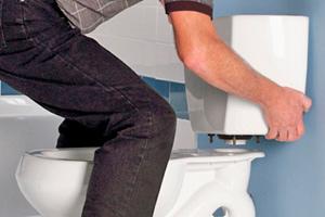 هزینه تعویض توالت ایرانی به فرنگی