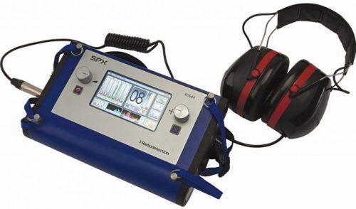 دستگاه تشخیص ترکیدگی لوله در مشهد