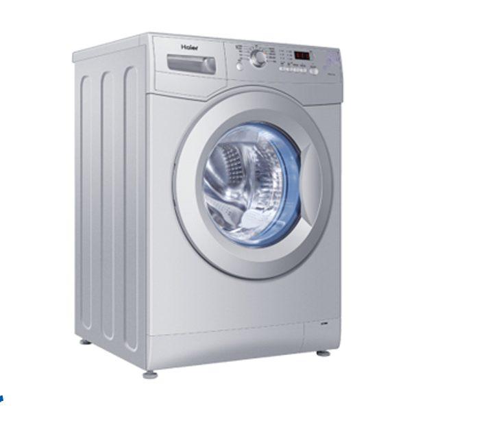 ماشین لباسشویی اتوماتیک در جلو