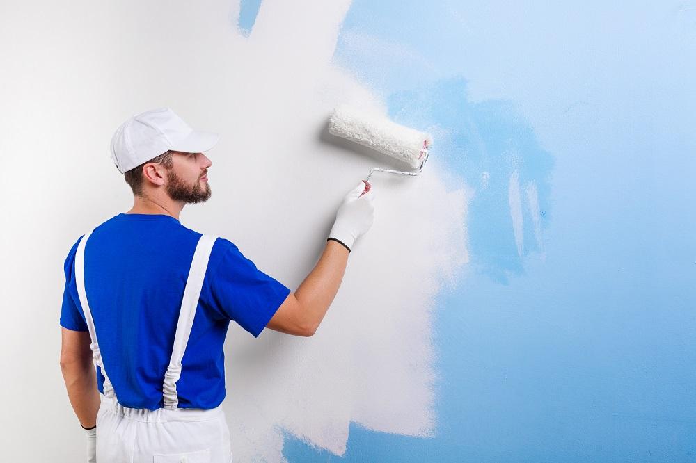 اجرای نقاشی ساختمان در کرج