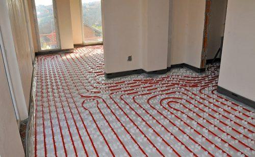 معایب گرمایش از کف ساختمان چیست