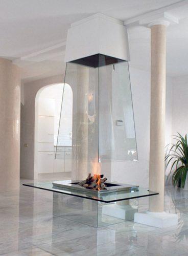 کاربردهای شیشه سکوریت