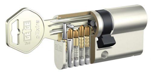 کلید سازی و قفل سازی سیار