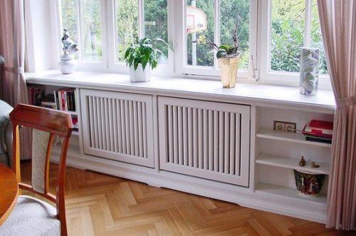 آشنایی با انواع رادیاتور شوفاژ