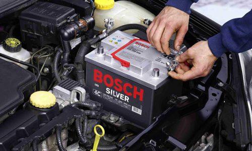 زمان مناسب برای تعویض باتری خودرو