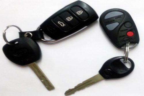نحوه ساخت کلید یدک خودرو