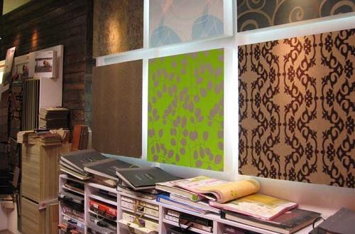 5 اصل و نکته اساسی در هنگام خرید کاغذ دیواری