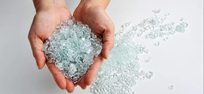 شیشه میرال چگونه می شکند؟