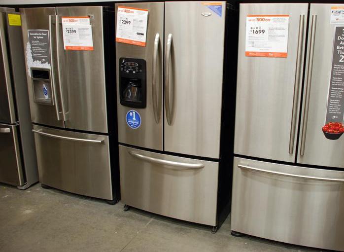 راهنمای خرید مناسب ترین یخچال و فریزر