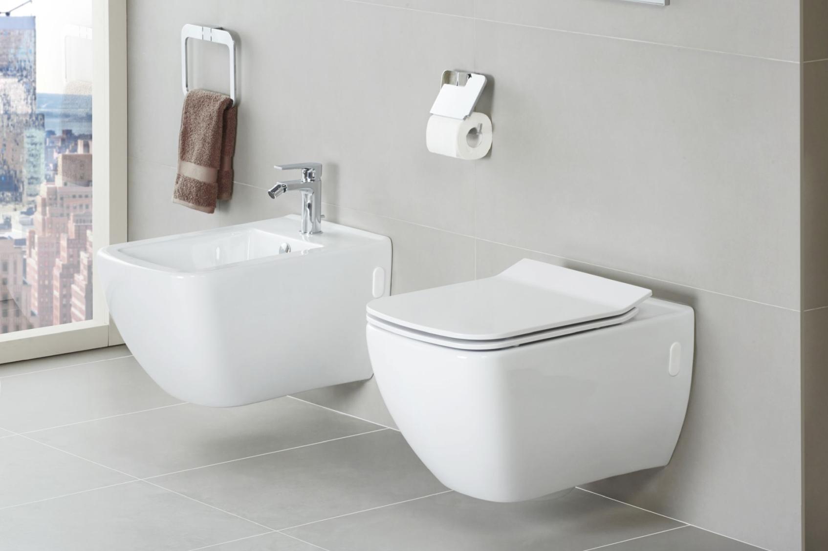 روش استفاده از بیده توالت فرنگی
