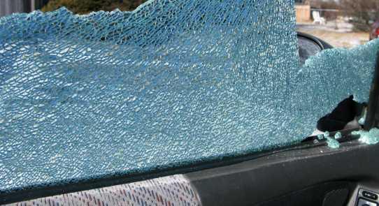 کاربرد شیشه سکوریت صنعت خودروسازی