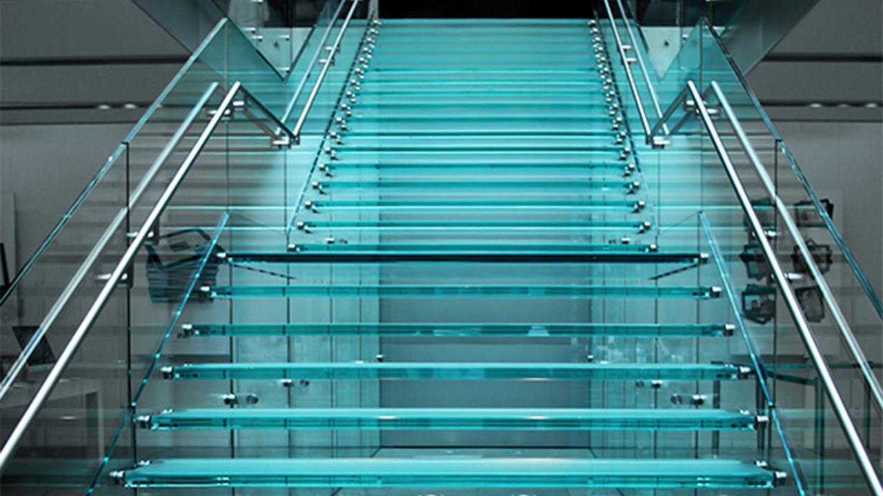 کاربرد شیشه سکوریت صنایع ساختمانی