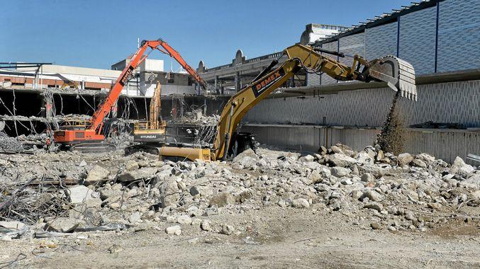 مشکلات ناشی از پسماند های ساختمانی