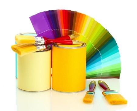 مناسب ترین فرچه در نقاشی ساختمان