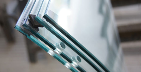 کاربرد شیشه سکوریت