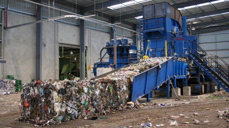 اهمیت مدیریت زباله های جامد شهری