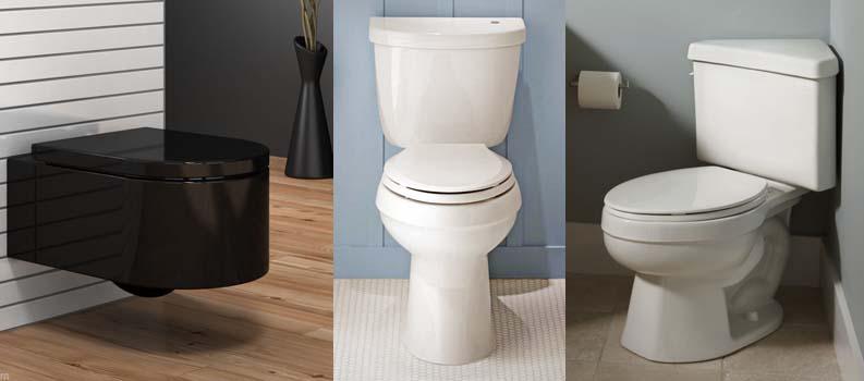 راهنمای خرید توالت فرنگی