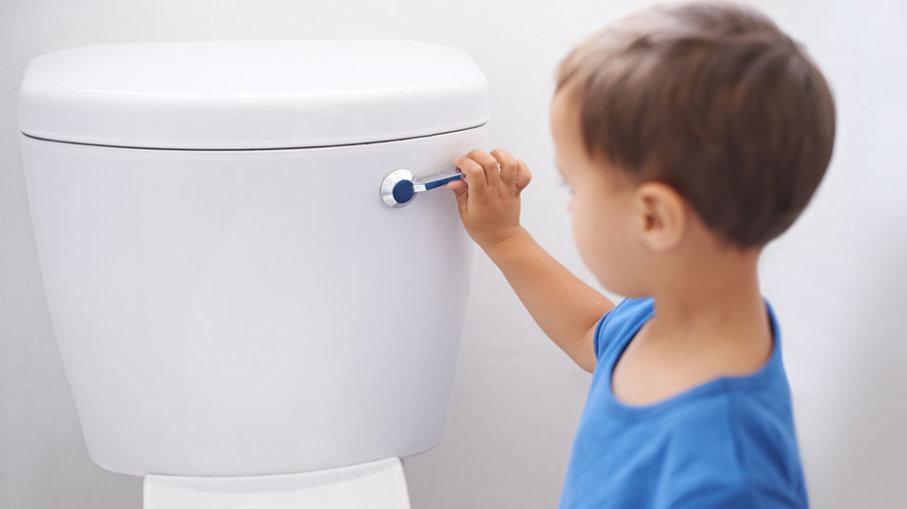 سیفون توالت فرنگی را از یاد نبرید!