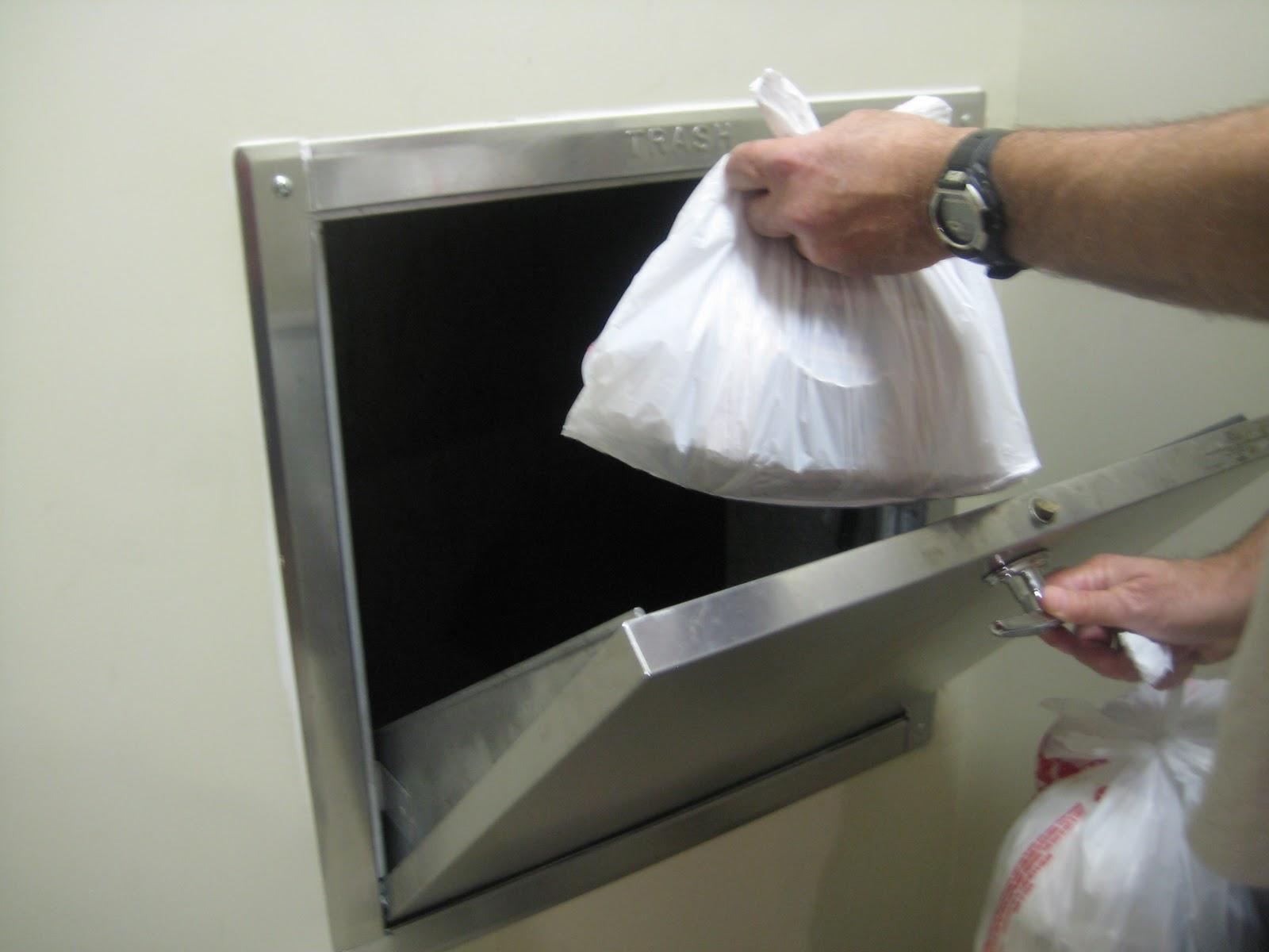 شوتینگ زباله چیست؟