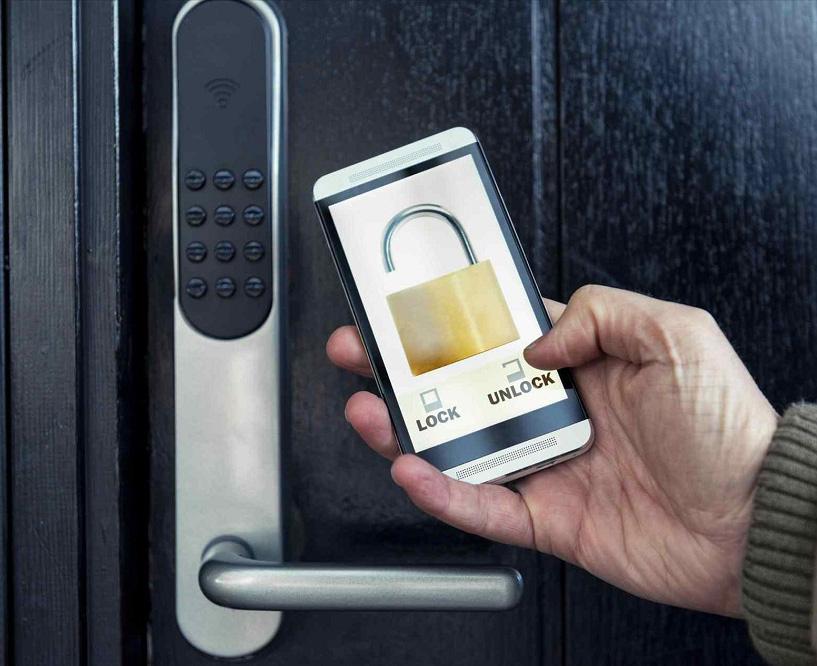 همه چیز درباره قفل الکترونیکی هوشمند