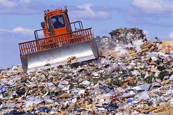 مدیریت زباله های جامد شهری