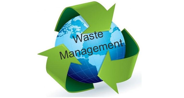 پردازش و بازیافت زباله ها