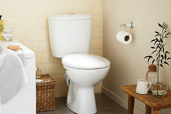 راهنمای استفاده از توالت فرنگی