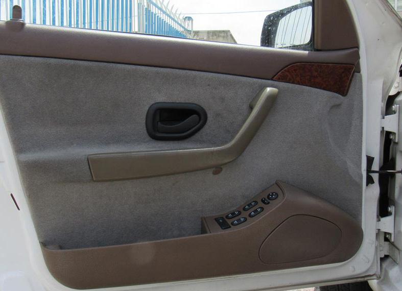 طریقه رگلاژ کردن درب خودرو
