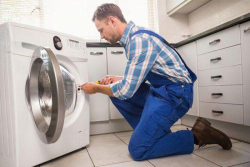 تعمیر ماشین لباسشویی اتوماتیک