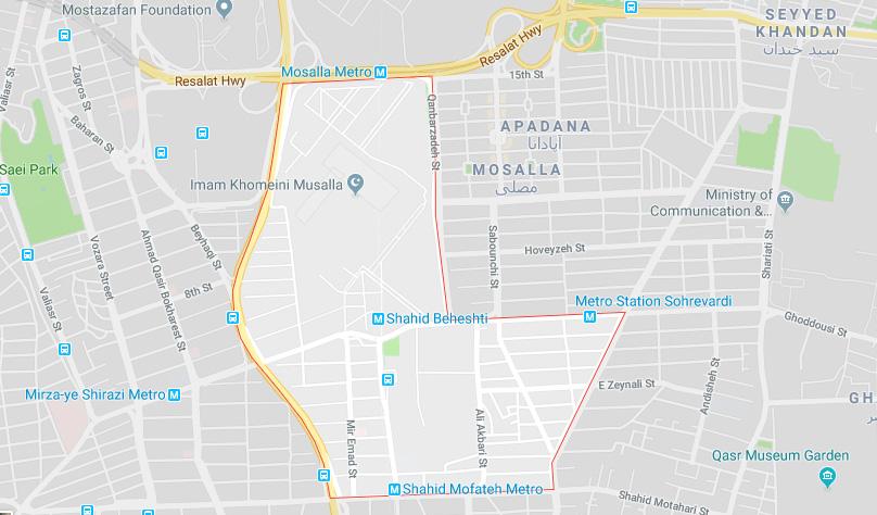 لوله بازکنی و تخلیه چاه شبانه روزی در عباس آباد تهران