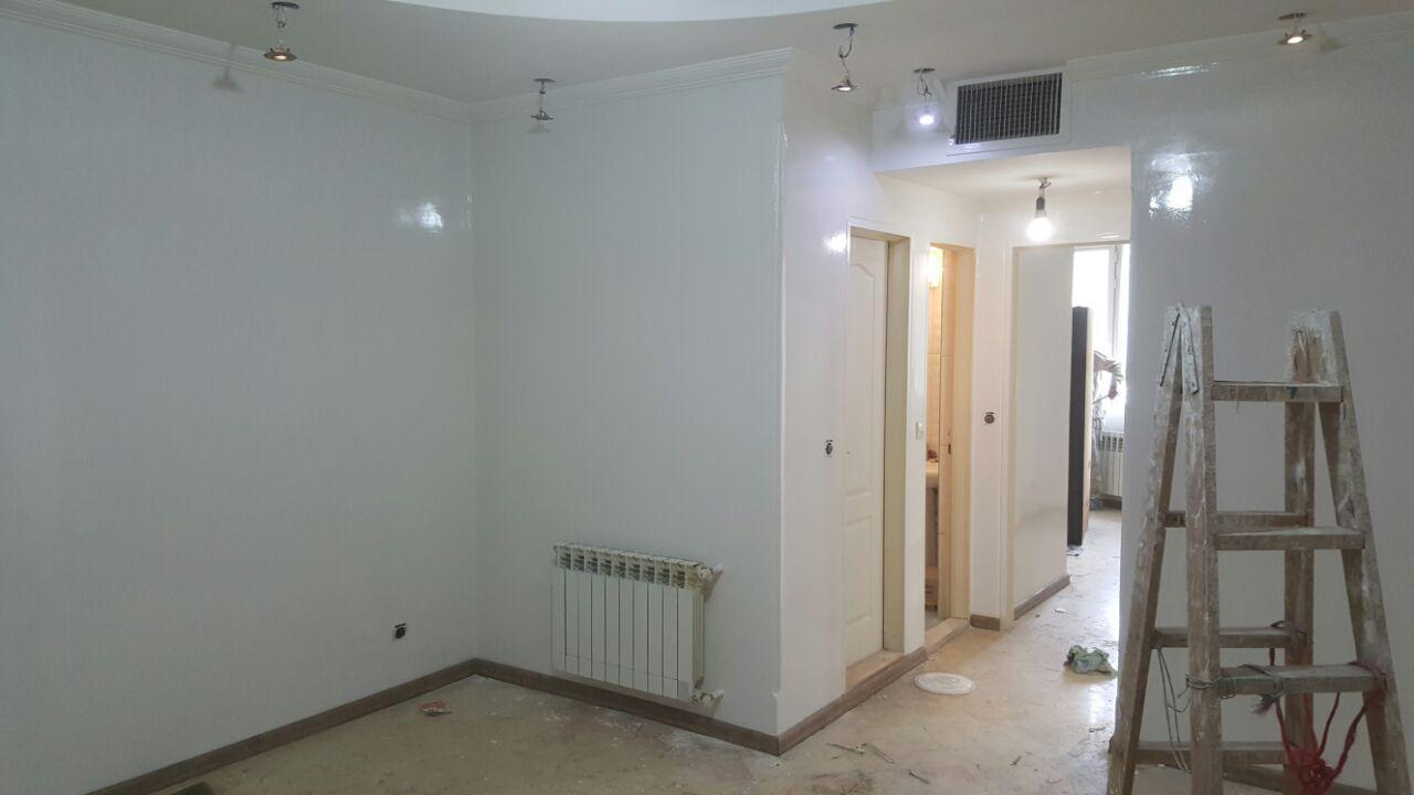 قیمت نقاشی ساختمان