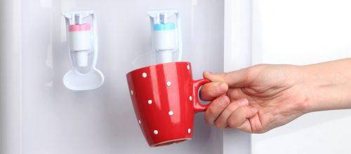 شیرهای آبسردکن
