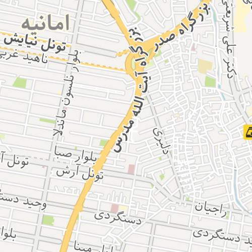 لوله بازکنی و تخلیه چاه فوری در خیابان دستگردی تهران