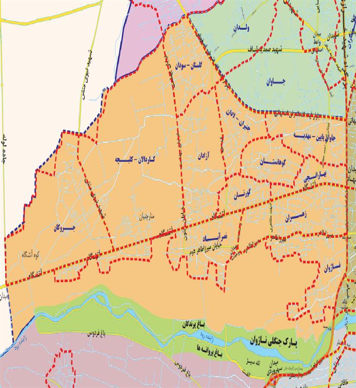 لوله بازکنی مهر آباد اصفهان