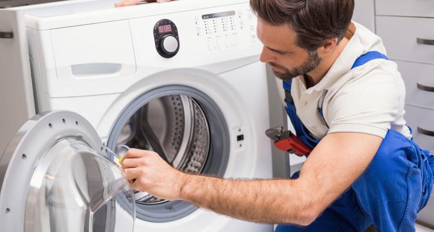 تعمیر همزن لباسشویی