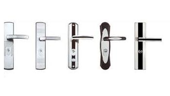 دستگیره های درب ضد سرقت