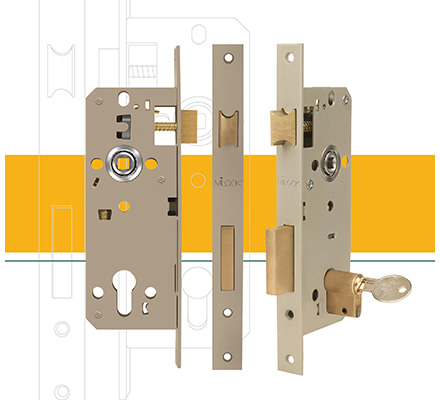 قفل سوئیچی