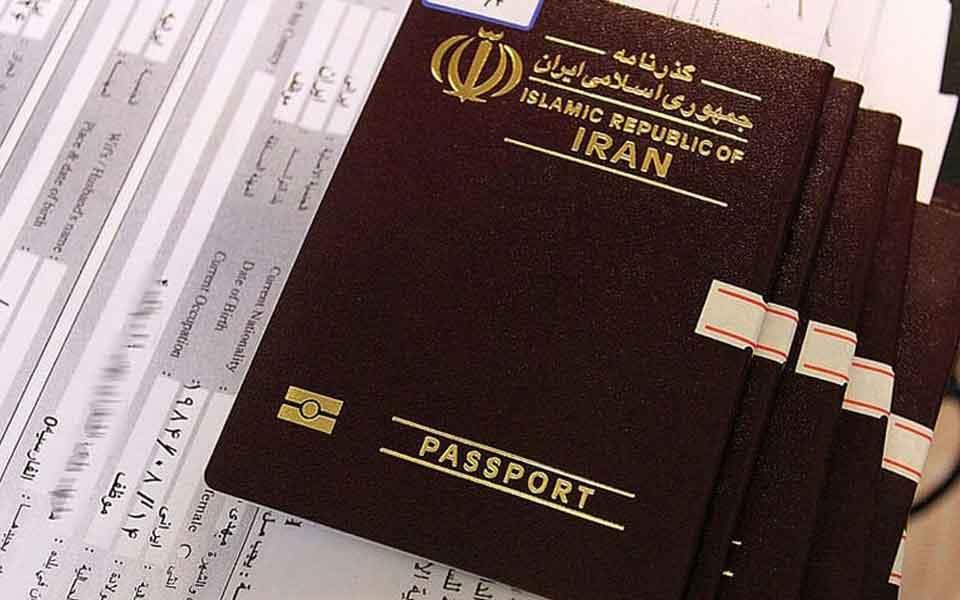 نگهداری پاسپورت و مدارک شناسایی در گاو صندوق