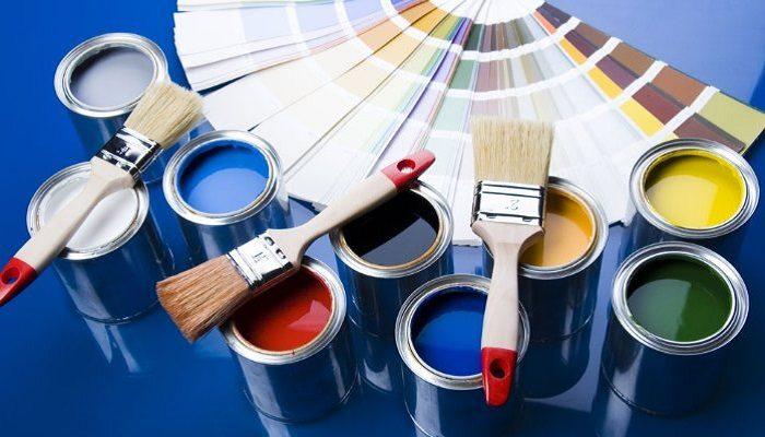 رنگ کار ساختمانی مشهد