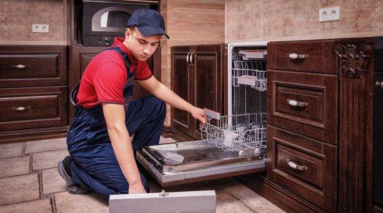 هزینه تعمیر ماشین ظرفشویی در شیراز